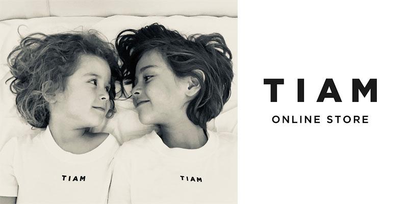 tiam online store